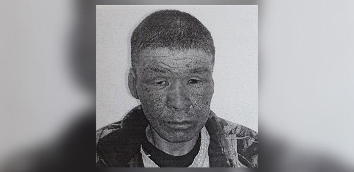 Полицейские разыскивают бывшего заключенного, который так и не вернулся домой