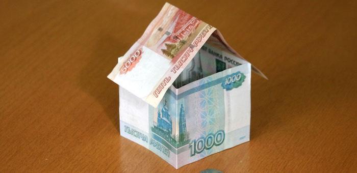 В первом полугодии в Республике Алтай оформлено 490 ипотечных кредитов
