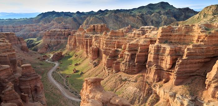 Советы путешественникам: взгляните на Казахстан по-новому