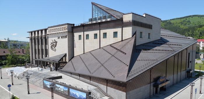 Не пропустите «Культурный выходной»: в музей – бесплатно