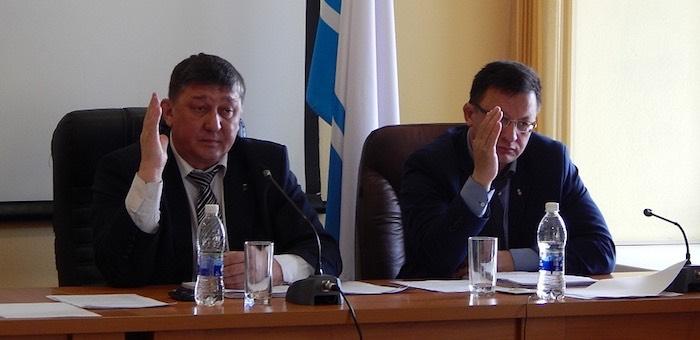 Депутаты лишились права согласовывать кадровые назначения в мэрии