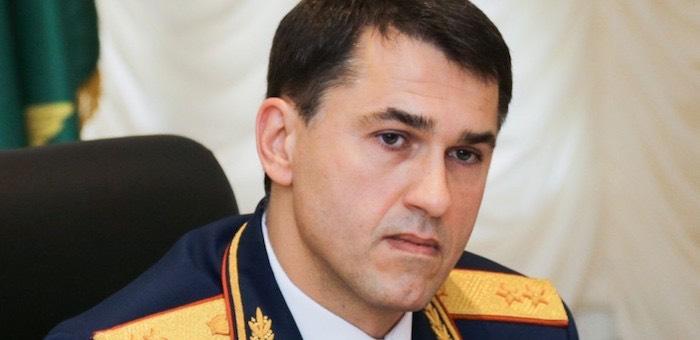 Зампредседателя Следственного комитета России проведет прием граждан в Горно-Алтайске