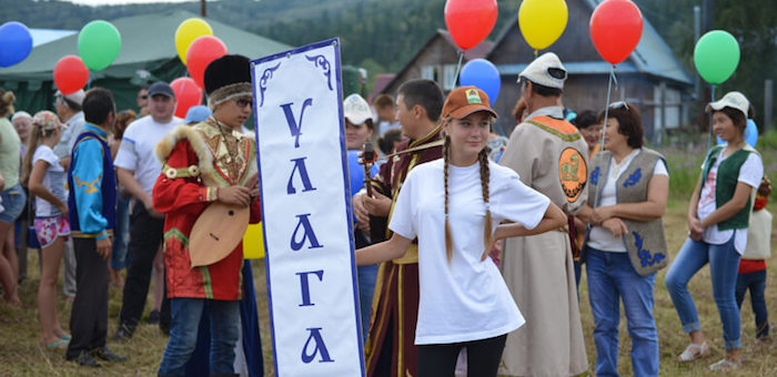 День коренных народов пройдет в Сайдысе
