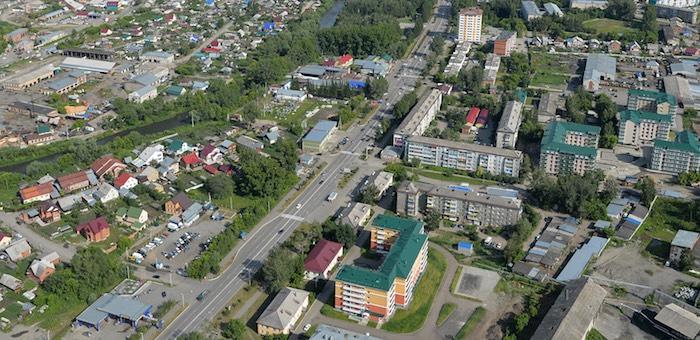 В воскресенье в нескольких микрорайонах Горно-Алтайска отключат водоснабжение
