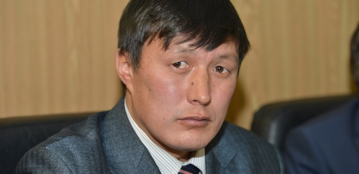 Айдар Тазрашев вышел из фракции справороссов в Госсобрании