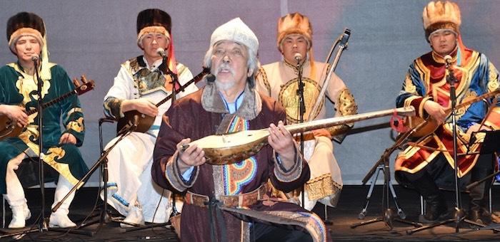 Международный Курултай сказителей состоится 21-22 сентября