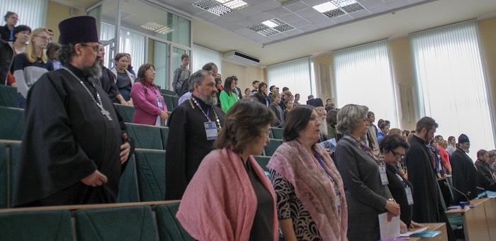 «Макарьевские чтения» прошли на Алтае