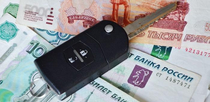Желая приобрести внедорожник, житель Иогача перечислил деньги мошеннику