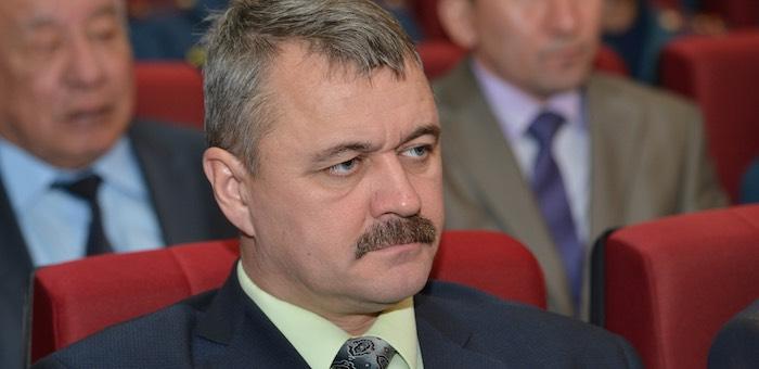 На выборах в Турочакском районе лидирует команда Рябченко