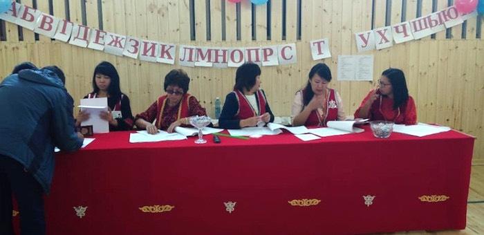 Что нужно знать о сегодняшних выборах в Республике Алтай