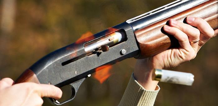 Житель Улагана выстрелил в живот сожительнице, чтобы не отдавать ей совместного ребенка