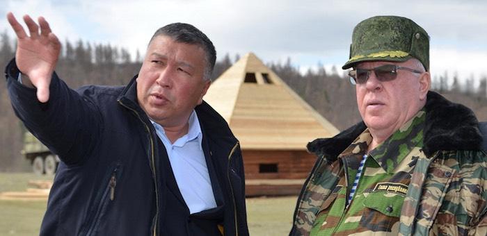 Десять единороссов побеждают на выборах в Улаганский райсовет