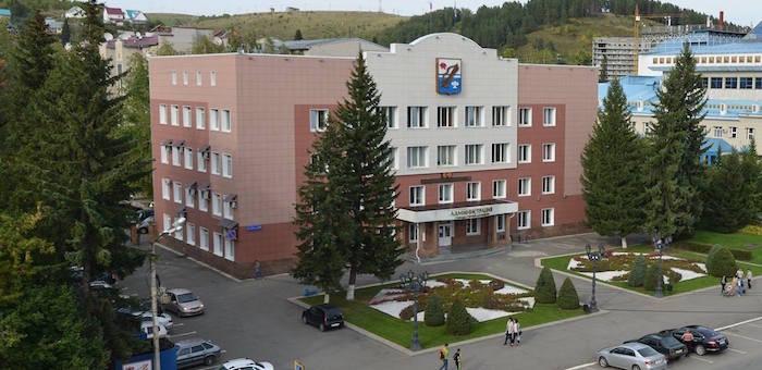В Горно-Алтайске начал работу новый состав совета по развитию малого бизнеса