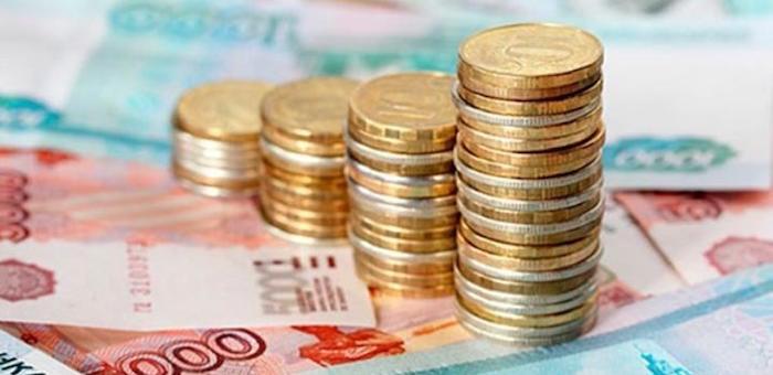 Доходы бюджета Горно-Алтайска с начала года превысили 620 млн рублей