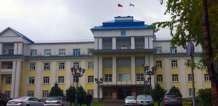 Александр Бердников назначил новых вице-премьеров и министров