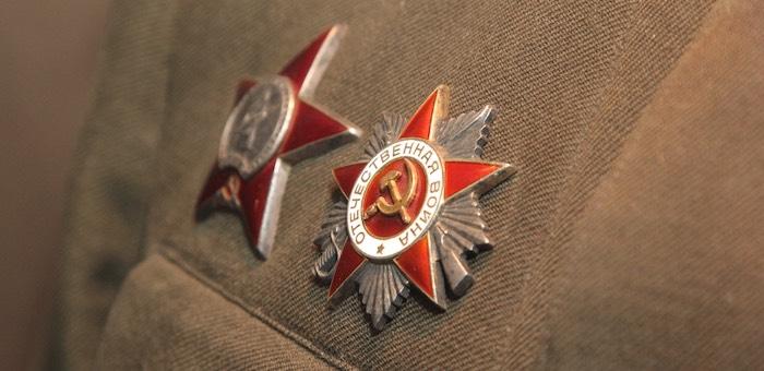 Капитан Яшев из Яконура отличился в Рижской наступательной операции