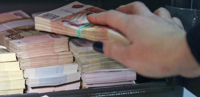 С чиновника, подписавшего не глядя акты приемки работ, пытаются взыскать 23,5 млн рублей