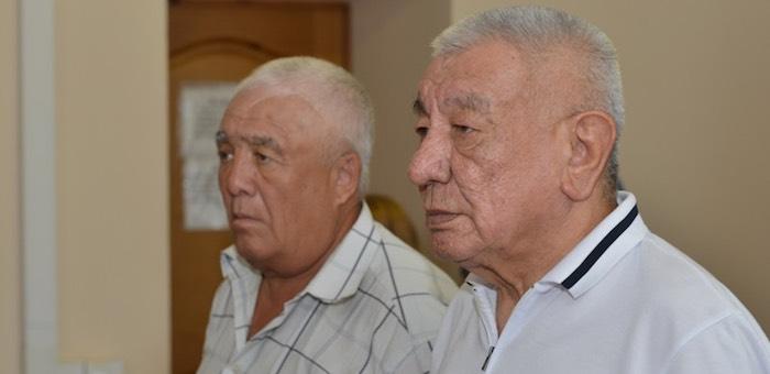 Верховный суд оставил в силе приговор Джаткамбаеву