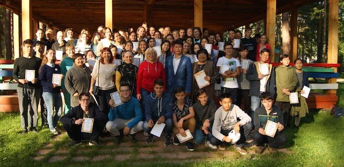 Школа юного исследователя прошла в Манжероке