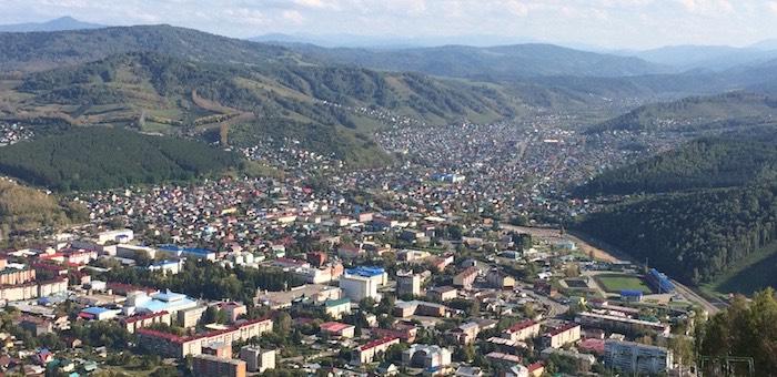 Сухая и теплая погода возвращается в Горный Алтай