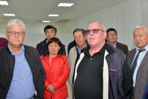 Главная школа Усть-Кана дождалась широкомасштабного ремонта