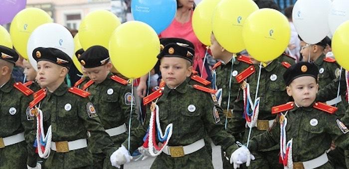 «Ростелеком» поздравил Горно-Алтайск с 90-летием