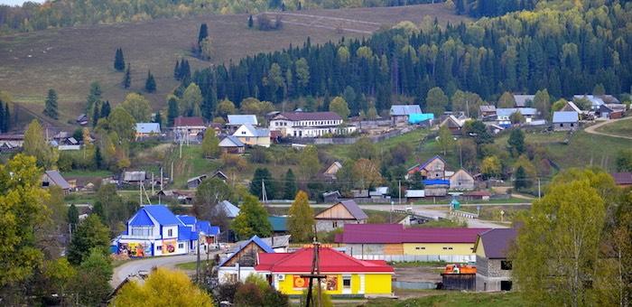 Выборы в Чойском районе прошли без потрясений