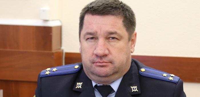 Новым руководителем следственного управления МВД назначен Александр Медведев