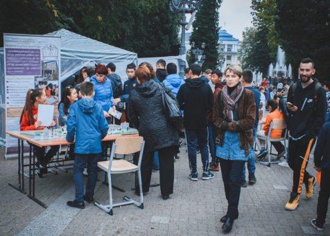 Выставка «Молодой Горный» прошла в Горно-Алтайске