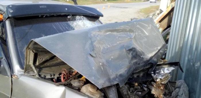 Девять человек получили травмы в результате ДТП за минувшие сутки