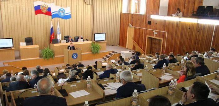 Депутаты согласовали назначение вице-премьеров