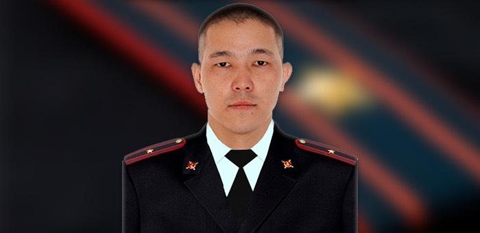 Победителем регионального этапа конкурса «Народный участковый» стал Алексей Янышкин