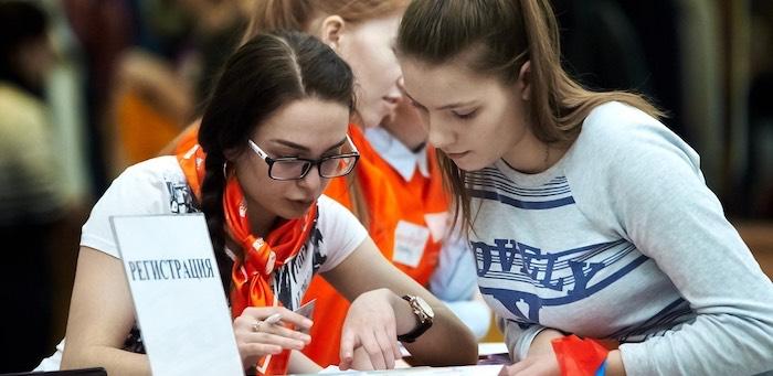 Олимпиада «Бельчонок» поможет школьникам с Алтая поступить в СФУ