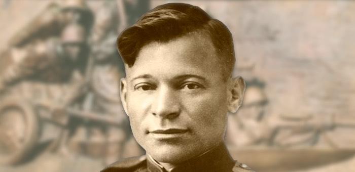 Звезда Героя за отвагу и личный героизм при форсировании Днепра