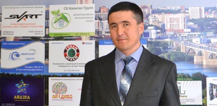 Арестован начальник управления сельского хозяйства Кош-Агачского района
