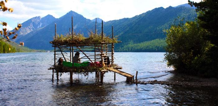 Мультинские озера — в десятке самых интересных достопримечательностей России