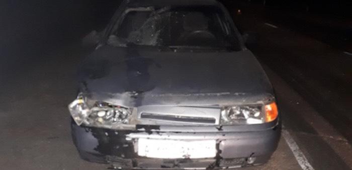 Около Онгудая ВАЗ насмерть сбил велосипедиста