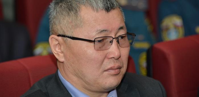 Мирон Бабаев сумел избраться председателем Онгудайского райсовета