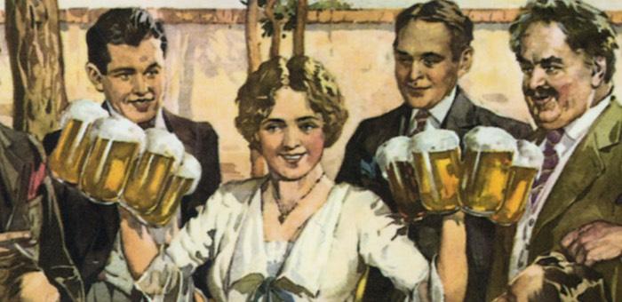 Суд приостановил работу «Пивной заправки»
