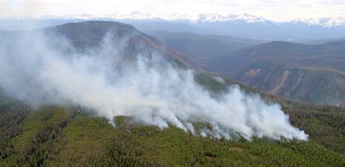 Особый противопожарный режим в республике отменен