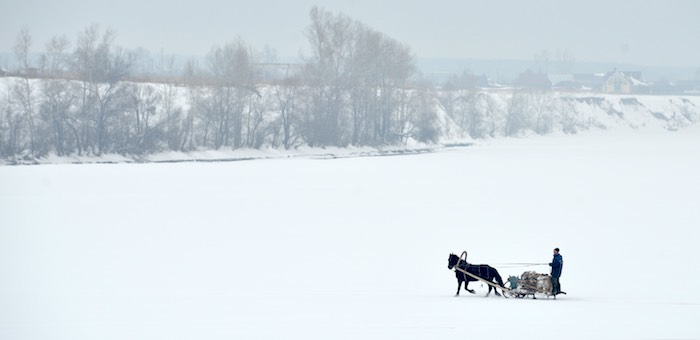 Республика Алтай: глобального потепления не замечено