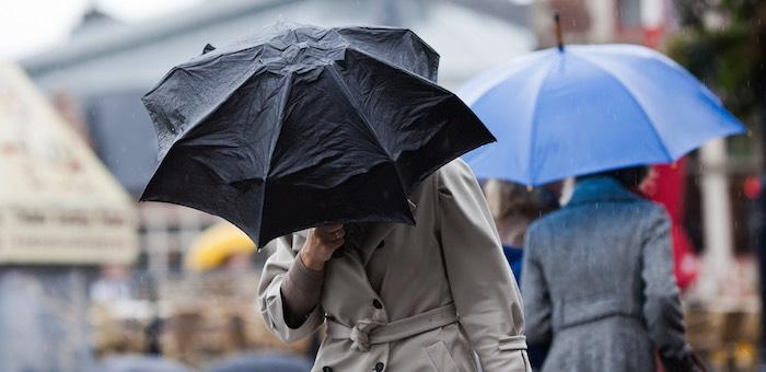 Внимание! Штормовое предупреждение: на Алтай идет непогода