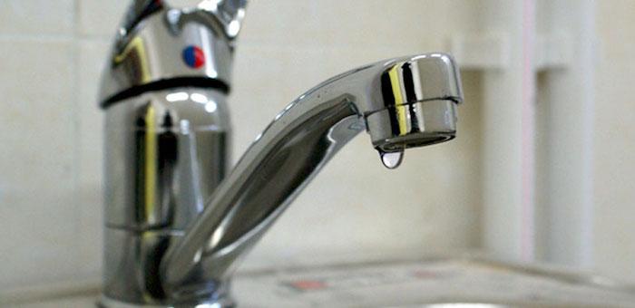В Майме в воскресенье отключат воду