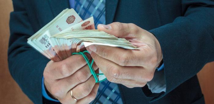 C Джаткамбаева взыскали часть многомилионного штрафа