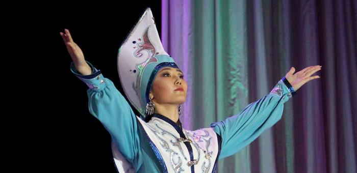 Студентка из Горно-Алтайска завоевала титул второй вице-мисс на конкурсе «Мисс Азия-Сибирь»