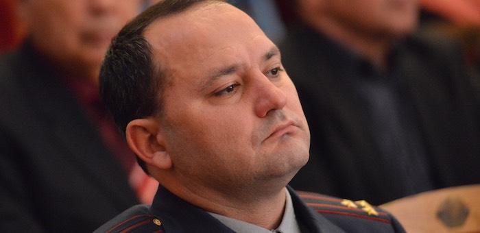 Алексей Чириков будет руководить УФСИН по Калининградской области