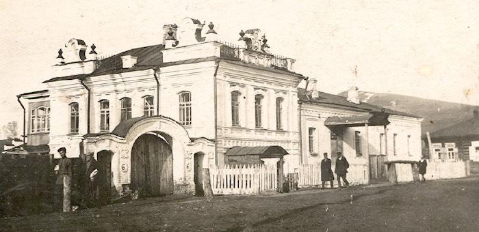 «Старый музей» приведут в порядок