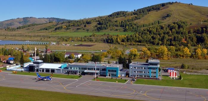 Чьим именем назвать аэропорт Горно-Алтайска?