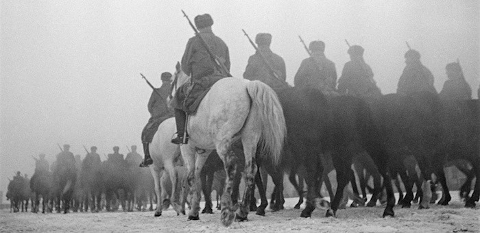 Кавалерист из Саратана — один из первых алтайских героев в Великой Отечественной войне