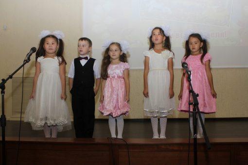 Педагогов дошкольного образования поздравили с профессиональным праздником